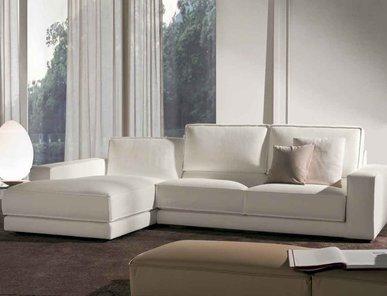 Итальянский диван SOFT фабрики BONTEMPI CASA