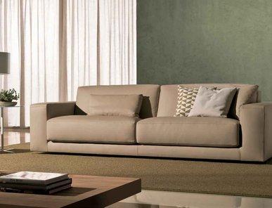 Итальянский диван SOFT-1 фабрики BONTEMPI CASA