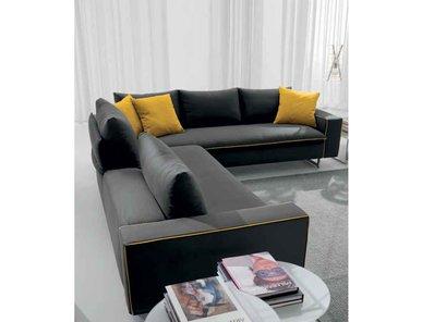 Итальянский диван PLANET-4 фабрики BONTEMPI CASA