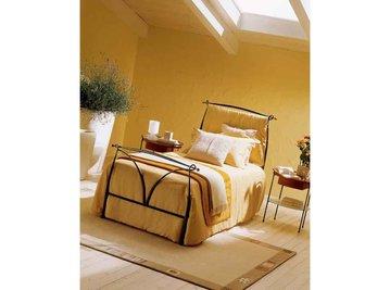 Итальянская кровать Manon/S фабрики BONTEMPI CASA