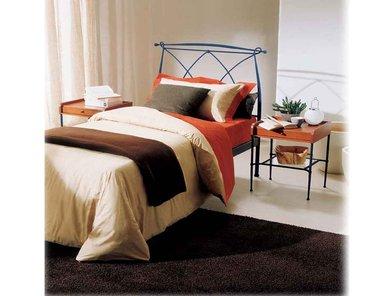 Итальянская кровать Manon/S-1 фабрики BONTEMPI CASA
