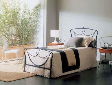 Итальянская кровать Elenia/S фабрики BONTEMPI CASA