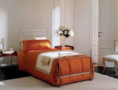 Итальянская кровать Dedalo/S фабрики BONTEMPI CASA