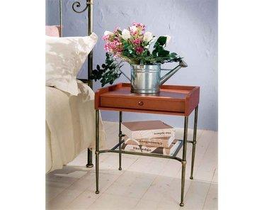 Итальянский столик Tiffany фабрики BONTEMPI CASA