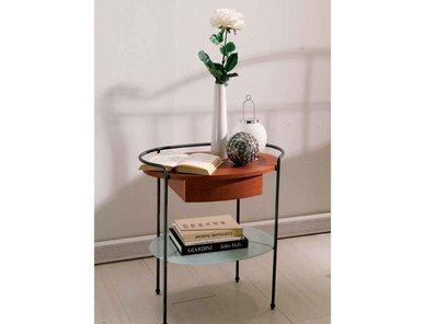 Итальянский столик Zen фабрики BONTEMPI CASA