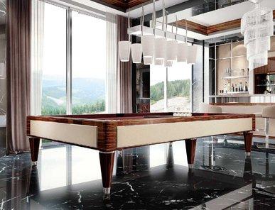 Итальянский бильярдный стол MIAMI фабрики REDECO