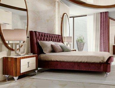 Итальянская спальня MIAMI фабрики REDECO