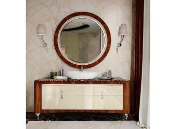 Итальянская мебель для ванной MIAMI фабрики REDECO
