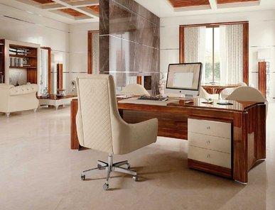 Итальянский письменный стол MIAMI фабрики REDECO