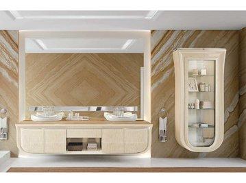 Итальянская мебель для ванной MONTE CARLO фабрики REDECO
