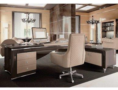 Итальянский письменный стол MONTE CARLO фабрики REDECO