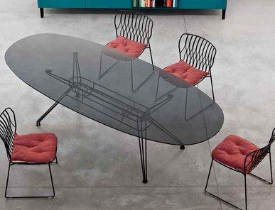 Итальянский стол Sander фабрики BONTEMPI CASA
