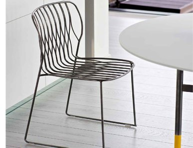 Итальянский стул Freak фабрики BONTEMPI CASA