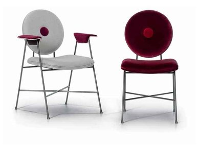 Итальянский стул Penelope фабрики BONTEMPI CASA