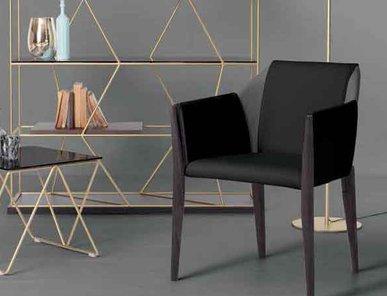 Итальянский стул Sveva-1 фабрики BONTEMPI CASA