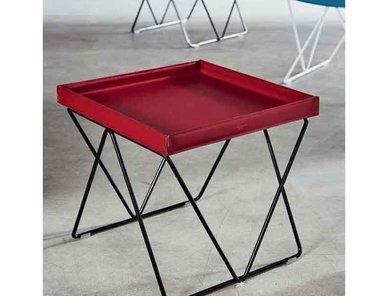 Итальянский столик Flexus-1 фабрики BONTEMPI CASA