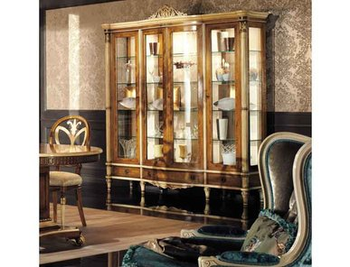 Итальянская витрина VENEZIA 01 фабрики BIANCHINI
