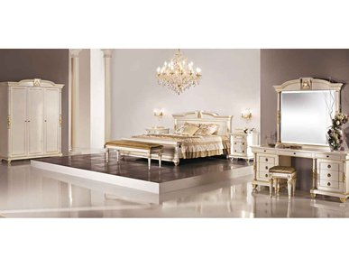 Итальянская спальня LORCA HEAVEN фабрики BIANCHINI