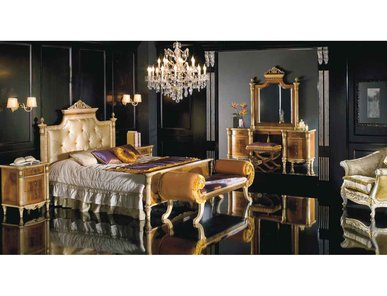 Итальянская спальня VENEZIA фабрики BIANCHINI