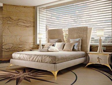 Итальянская спальня SAINT MORITZ фабрики REDECO