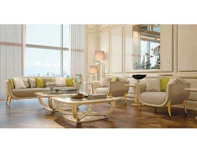 Итальянская мягкая мебель 2114 фабрики REDECO