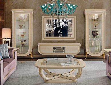 Итальянская мебель для ТВ  2127 фабрики REDECO