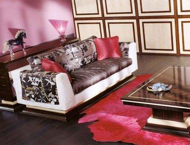Итальянский диван CAFÈ DES ARTS фабрики BIANCHINI