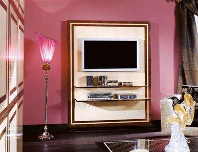 Итальянская мебель TV CAFÈ DES ARTS фабрики BIANCHINI