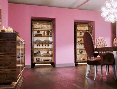 Итальянская витрина CAFÈ DES ARTS фабрики BIANCHINI