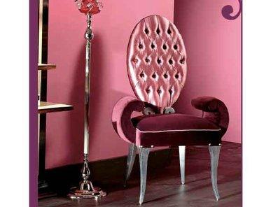 Итальянский стул CAFÈ DES ARTS фабрики BIANCHINI