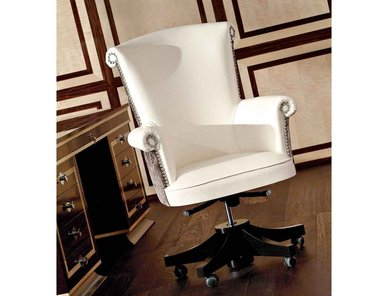 Итальянское кресло CAFÈ DES ARTS 01 фабрики BIANCHINI