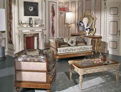 Итальянская мягкая мебель Dubai фабрики BIANCHINI