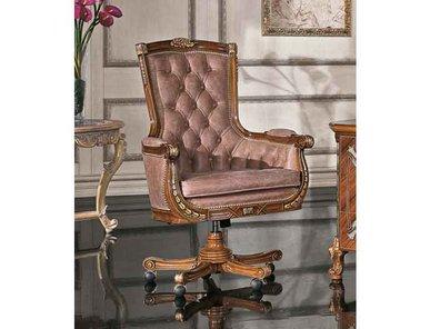 Итальянское кресло Dubai 01 фабрики BIANCHINI
