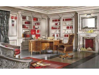 Итальянский кабинет Dubai 01 фабрики BIANCHINI