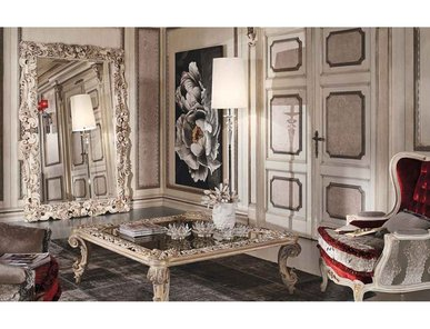 Итальянский столик Dubai фабрики BIANCHINI