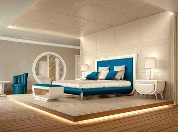 Итальянская спальня 2126 фабрики REDECO