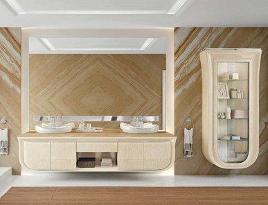 Итальянская ванная комната TRILOGY фабрики REDECO