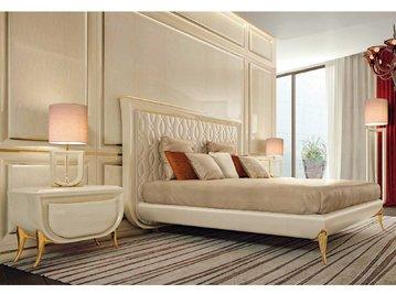 Итальянская кровать 2133 фабрики REDECO