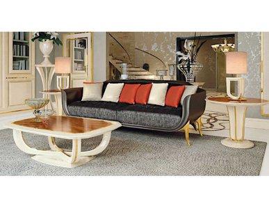Итальянская мягкая мебель 2159 фабрики REDECO