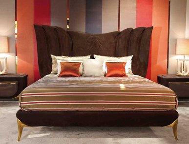 Итальянская кровать 2186 фабрики REDECO