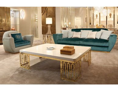 Итальянская мягкая мебель 3008 фабрики REDECO