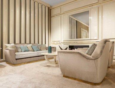 Итальянская мягкая мебель 1154 фабрики REDECO