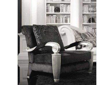 Итальянское кресло ORPHEO фабрики ELLEDUE