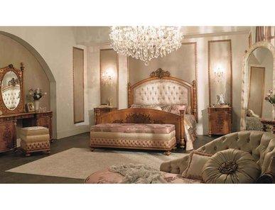Итальянская спальня Saint Petersburg фабрики BIANCHINI