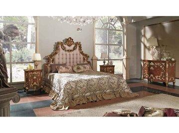 Итальянская спальня Saint Petersburg 01 фабрики BIANCHINI
