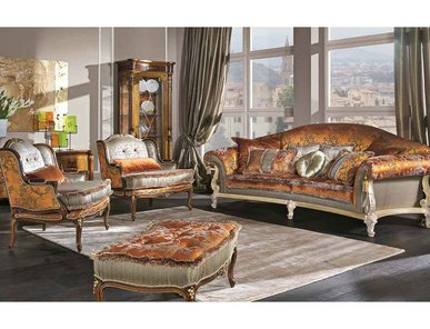 Итальянский диван Verona фабрики BIANCHINI