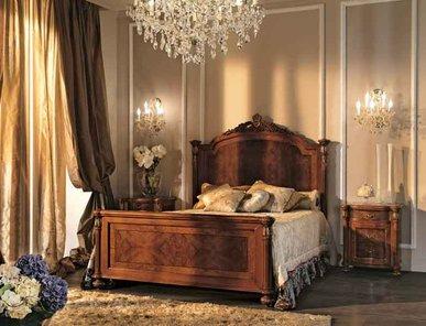 Итальянская кровать Verona фабрики BIANCHINI