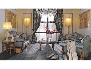 Итальянская мягкая мебель Roma фабрики BIANCHINI