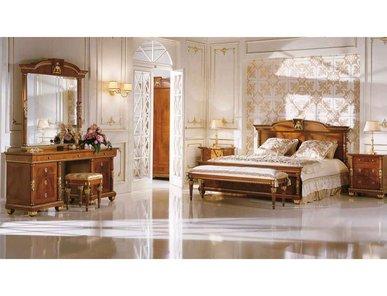 Итальянская спальня Florence фабрики BIANCHINI