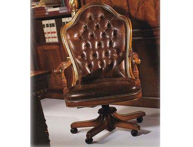 Итальянское кресло Florence фабрики BIANCHINI